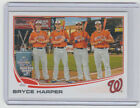 2013 Topps Update Series Baseball Variation Short Prints Guide 102