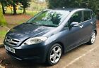 LARGER PHOTOS: Honda FR-V 2.2 i-CDTi SE 5dr - FSH & New MOT
