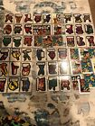1975 Topps Comic Book Heroes Stickers 6