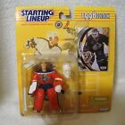 1998 Kenner Starting Lineup FloridaPanthers Kirk McLean Figure and Card NHL