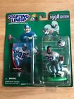 Dallas Cowboys 1998 Starting Lineup Headliners EMMITT SMITH  action figure NEW