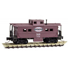 Z Scale Caboose NYC Road 17577 MTL 535 00 410