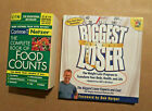 Diet Weight Loss Books Biggest Loser Complete Book of Food Counts