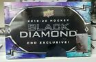 2019-20 Black Diamond UCC Hobby Box Limited Upper Deck Convention Center