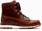 TIMBERLAND RADFORD 6 INCH D RINGS WATERPROOF BOOTS MENS SALE