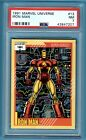 1991 Impel Marvel Universe Series II Trading Cards 5