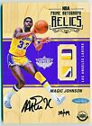 2018 Upper Deck Authenticated NBA Supreme Hard Court Basketball 38