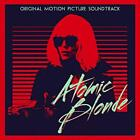 ATOMIC BLONDE CD - ORIGINAL MOTION PICTURE SOUNDTRACK (2017) - NEW UNOPENED
