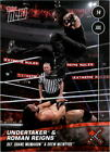 2019 Topps Now WWE Wrestling Cards Checklist 22