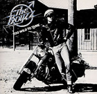 BOYZZ-TOO WILD TO TAME (UK IMPORT) CD NEW