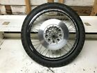 1977 Suzuki GT500 Front Wheel Hub Disc Brake   GT 500