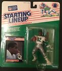 1989 Randall Cunningham Starting lineup, official licensed product by Kanner.