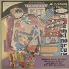 New Remember When All Occasion Scrapbook Kit 12 x 12