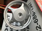 moped scooter 10 rear aluminum rim all new