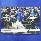 Alex Gordon Rookie and Prospect Card Guide 5
