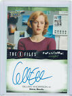 2019 Upper Deck X-Files UFOs and Aliens Trading Cards 18