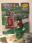 New in package 1999 STARTING LINEUP RICKEY WILLIAMS EXTENDED SERIES MOC NOC NIP