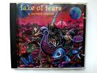 Lake of Tears A Crimson Cosmos CD 1997 Made in Germany Brand New