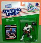 1989 NEAL ANDERSON #35 da Chicago Bears * FREE s/h * Starting Lineup