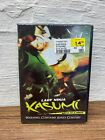 NEW Lady Ninja Kasumi Birth Of A Ninja Vol 4 DVD 2009 Region 1 OOP