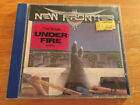 New Frontier - Self Titled s/t CD    Mika / Polydor 835 695-2 AOR Metal