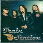 Train Station - S/T same CD 2000  RARE Great White  The Graveyard Train