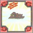 Last Red Hot Flying Burrito Brothers CD 1996 Rebound FAST FROM USA SHIPPING