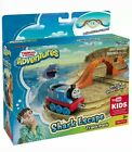 Thomas and Friends Adventures Shark Escape Track Pack Fisher Price