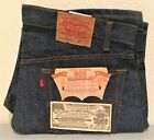 RARE NEW Vintage Levis 501 Jeans 42W 30L Button Fly 1984 All Tags Intact