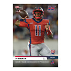 2020 Topps Now XFL Football Cards - Week 5 19