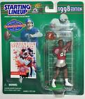 Kenner 1998 Starting Lineup NFL Jerry Rice Convention Special MOC VHTF