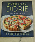 SIGNED Everyday Dorie  The Way I Cook by Dorie Greenspan 2018 Hardcover