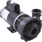 Waterway 3711621 13 4HP 230V 1 Speed 56 Frame Executive Pump for Swimming Pools
