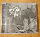 Through The Eyes Of Carrion - The Passing (CD)