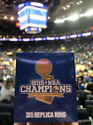 Golden State Warriors Replica 2015 Championship Rings & Trophies Seeing Strong Interest 7