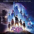 Various Artists-Ready Player One (UK IMPORT) CD NEW