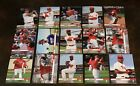 2019 TOPPS NOW PHILADELPHIA PHILLIES ROAD TO OPENING DAY 15-CARD TEAM SET PR 500