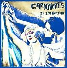 If I'm Ancient by Carnivores (CD, 2010, PROMO )
