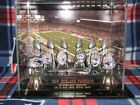 New England Patriots 6 Ring 2018 Super Bowl LIII Display Case