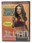 JILLIAN MICHAELS Ultimate Body Makeover No More Trouble Zones DVD New Sealed