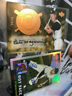 BILL MAZEROSKI AUTO 25 2005 UD UPPER DECK Elroy Face Topps autograph signed SP