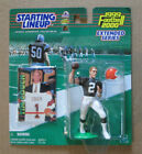 NEW 1999-2000 STARTING LINEUP TIM COUCH FIGURE CLEVELAND BROWNS KENNER SLU