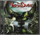 Vision Divine - The Perfect Machine CD *used*