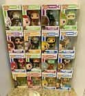 Funko POP! Games Fortnite COMPLETE WAVE 1 SET of 16 w Exclusives