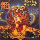 Angel Witch Frontal Assult US extremely rare compilation cd
