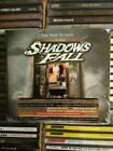 SHADOWS FALL / The War Within  CD + DVD 2004 Brand New Sealed 2 Disc Set