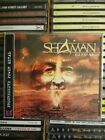 SHAMAN / Ritual CD IMPORT 2002 Brand New Sealed