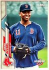 2020 Topps Opening Day Baseball Variations Guide - Canadian Exclusives 95