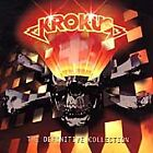 The Definitive Collection by Krokus (CD, Feb-2000, Arista)