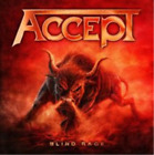 Accept-Blind Rage (UK IMPORT) CD (Multiple formats box set) NEW